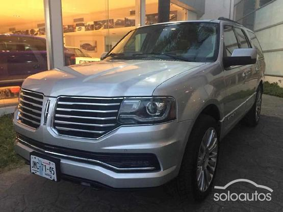 2015 Lincoln Navigator Reserve 4X4