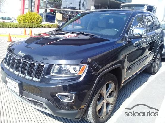 2019 Jeep Grand Cherokee 3.6 Limited X 4X2