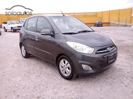2013 Dodge i10 GLS Safty TM 1.1L