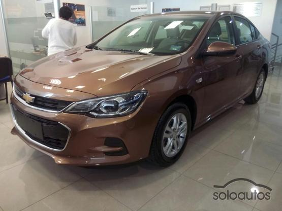 2019 Chevrolet Cavalier B LT AT