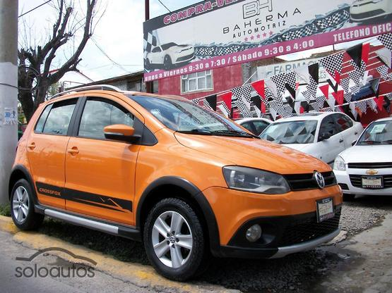 2011 Volkswagen CrossFox CrossFox ABS TM