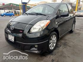 2009 Toyota Yaris RS MT 3ptas