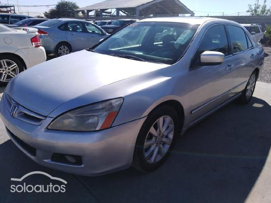 2006 Honda Accord EX-V6