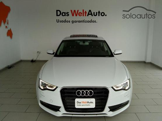 2015 Audi A5 1.8 TFSI Luxury Multitronic