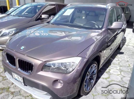 2012 BMW X1 sDrive20iA