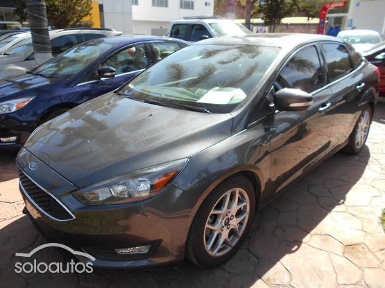2016 Ford Focus SE LUXURY TA 4 PTAS