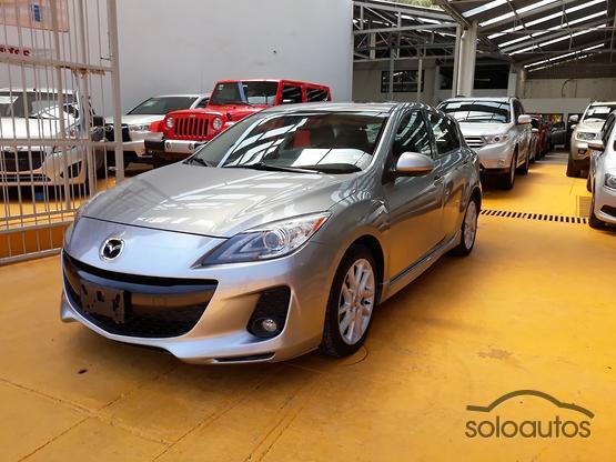 MAZDA Mazda3 2013 89092924