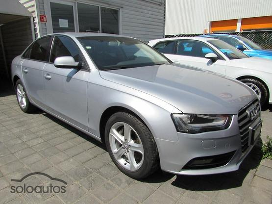 2015 Audi A4 Trendy 2.0 TDI Multitronic