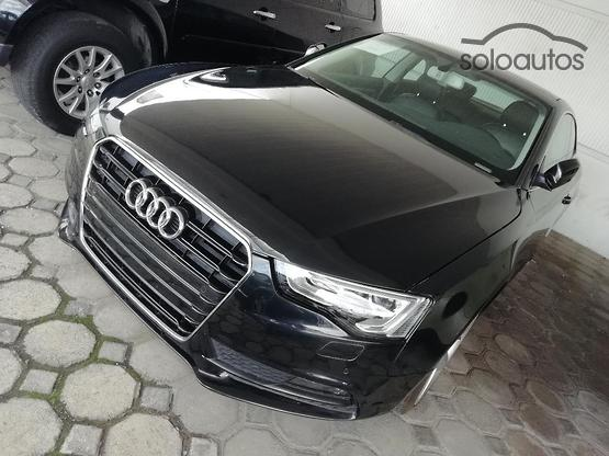 2012 Audi A5 Luxury 2.0 TFSI Multitronic