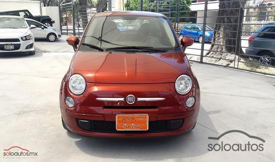FIAT 500 2012 89073003