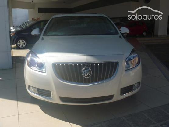 2013 Buick Regal 2.0 C Premium Turbo
