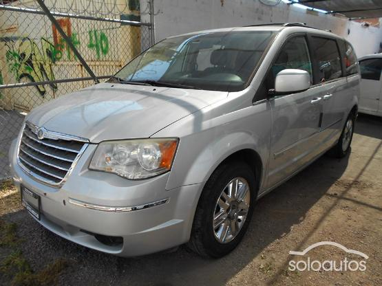 CHRYSLER Town & Country 2010 89193752