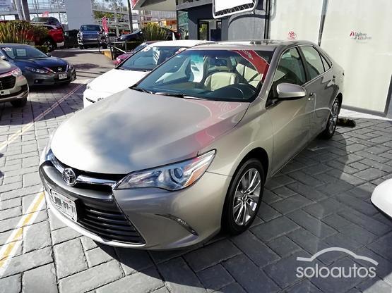 2016 Toyota Camry XLE NAVI L4 AT6