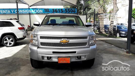 CHEVROLET Silverado 2500 2013 89165190