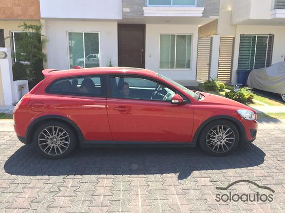 2012 Volvo C30 T5 Kinetic Geartronic