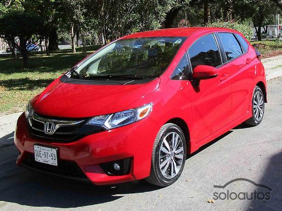 2017 Honda FIT Hit
