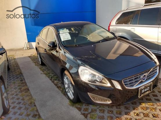 2013 Volvo S60 Addition T4 MT