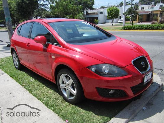 SEAT Leon 2013 89145906
