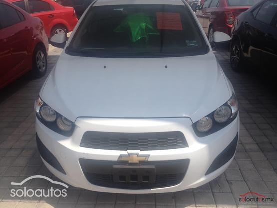 2016 Chevrolet Sonic RS H Turbo MT