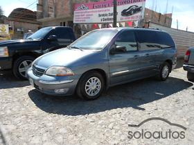 1999 Ford Windstar SE TELA