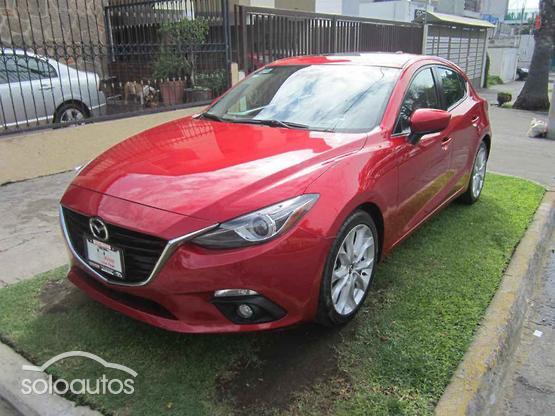 MAZDA Mazda3 2014 89272862