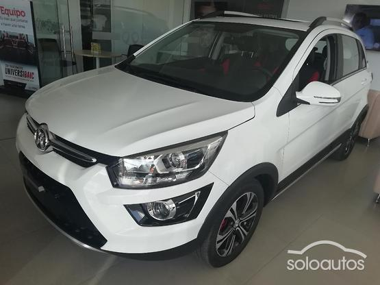 2019 BAIC X25 Fashion MT