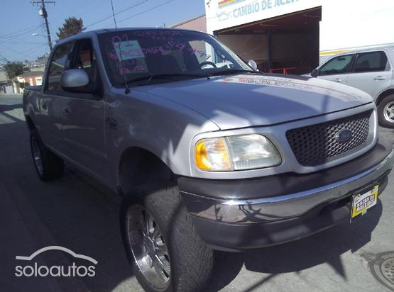 FORD F-150 2001 89175543
