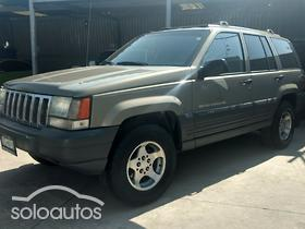 1996 Jeep Grand Cherokee LAREDO 4X4