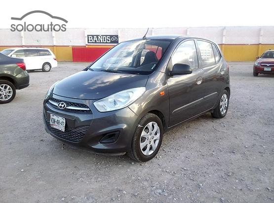 2013 Dodge i10 GL Manual 1.1L