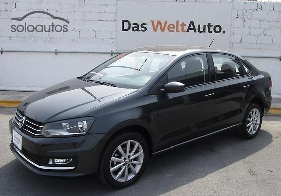2018 Volkswagen Vento Highline Std.