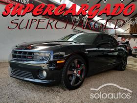 2010 Chevrolet Camaro 6.2 2SS AT