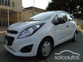 2015 Chevrolet Spark Byte H TM