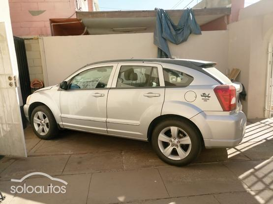 2011 Dodge Caliber SXT Base Aut.