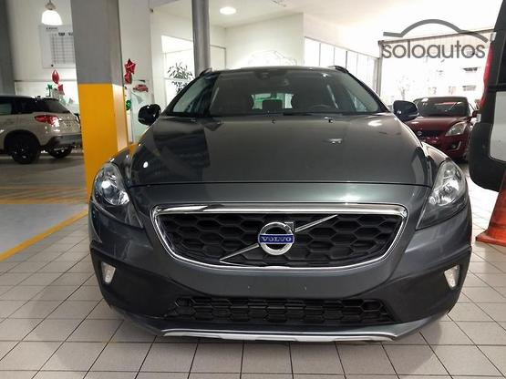 2013 Volvo V40 Cross Country 2.5 T5 Kinetic TA