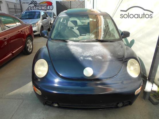 VOLKSWAGEN Beetle 2004 89205315