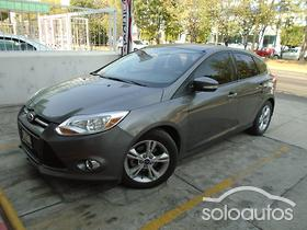2013 Ford Focus SE AT 5Ptas.