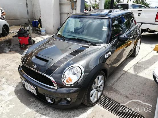 2013 MINI MINI Cooper S Chili AT