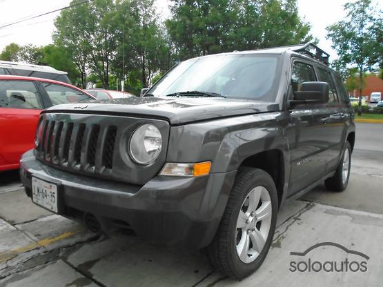 2014 Jeep Patriot Sport FWD ATX