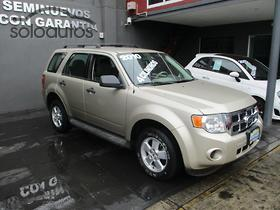 2010 Ford Escape XLS l4 TA