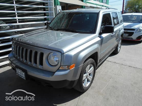 JEEP Patriot 2014 89193736
