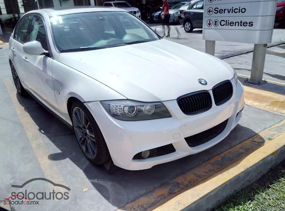 2011 BMW Serie 3 325iA Edition Sport Navi AT