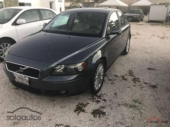 2005 Volvo S40 T5 SPORT AWD AT