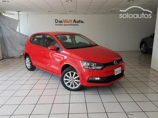 2019 Volkswagen Polo Design & Sound Std.
