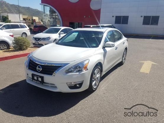 2016 Nissan Altima Advance Navi 2.5L
