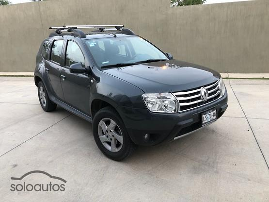 2015 Renault Duster 2.0 Dynamique Media Nav MT