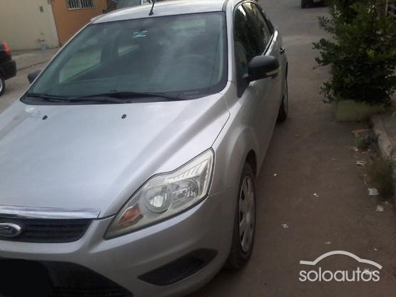 2009 Ford Focus Europa Ambiente AT