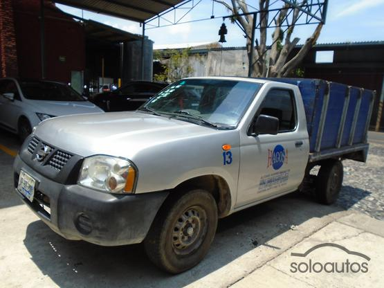 2009 Nissan NP300 Pick Up TM Diesel