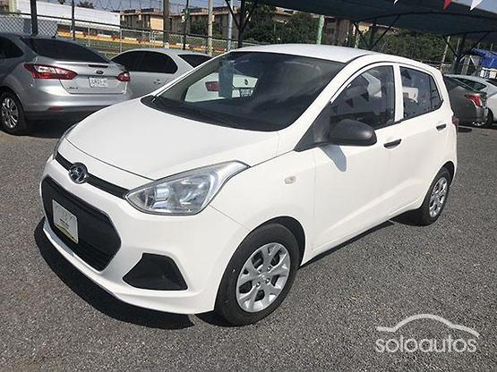 2015 Hyundai Grand i10 GL Manual 1.2L