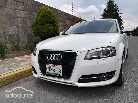 2012 Audi A3 Attraction Special Edition 1.8 TFSI S t