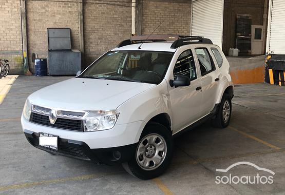 2014 Renault Duster 2.0 Expression MT